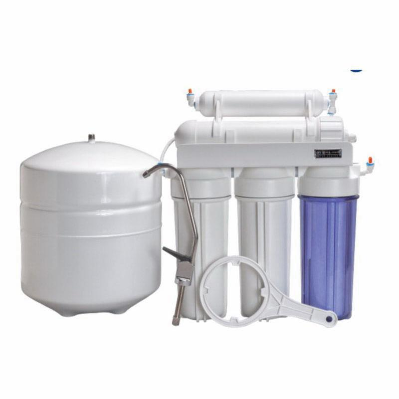 STERLING DWSB-TFC-50 POINT OF USE REVERSE OSMOSIS FOR TDS REDUCTION.