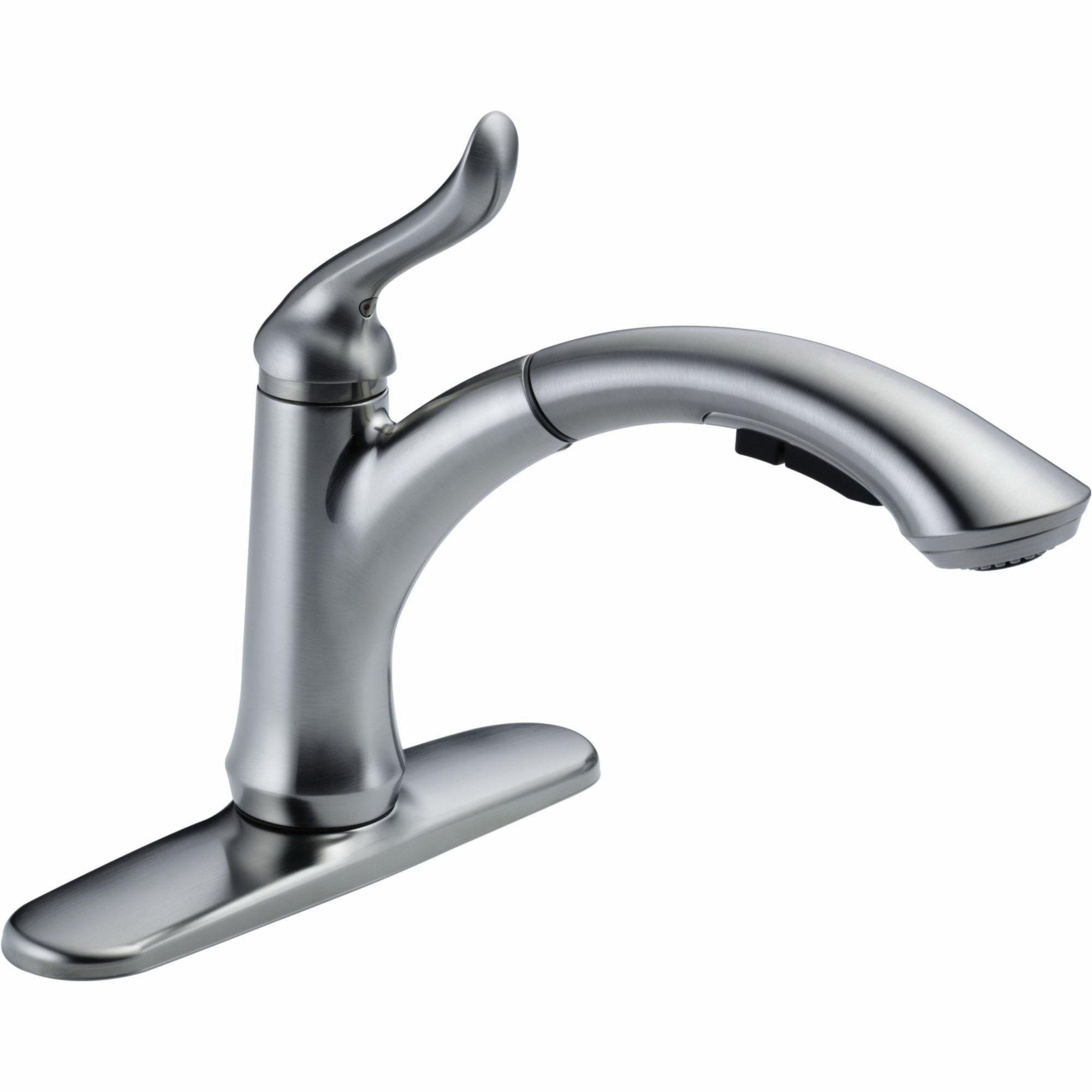 Fixtures & Accessories Kitchen Faucets & Potfillers Pull Down