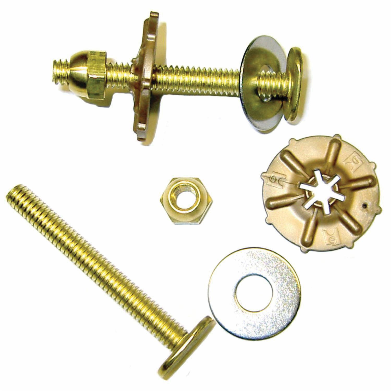 Oatey P9100B Dearborn Brass Disposer Kit for In-Sink-Erator Bagged Small