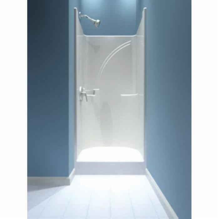 Bathroom Showers Only - 1-Piece - PSC Distribution
